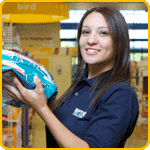 WIS International Careers Retail Merchandising
